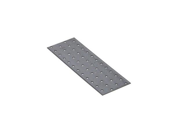 destièka perforovaná PP10,  80x240x2mm