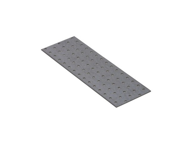 destièka perforovaná PP15, 100x300x2mm