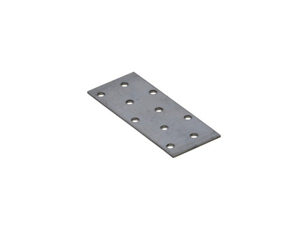 destièka perforovaná PP 2,  40x100x2mm