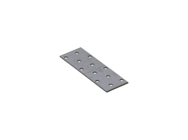 destièka perforovaná PP 3,  40x120x2mm