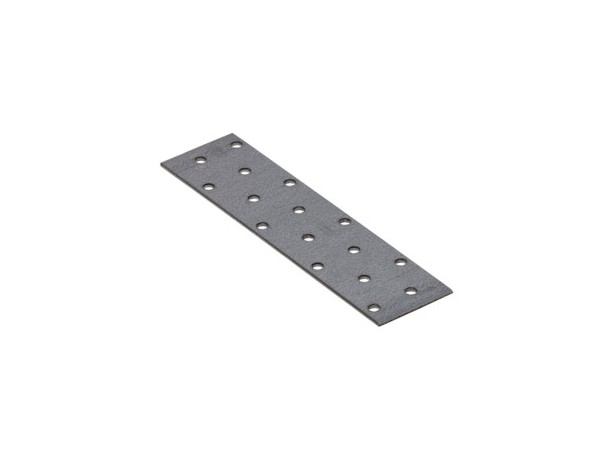 destièka perforovaná PP 4,  40x160x2mm